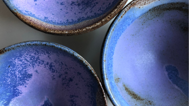 COLORS ON CLAY